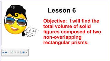 5th Grade Module 5 Lesson 6