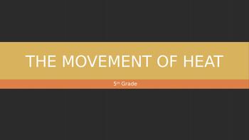 5th Grade Movement of Heat PowerPoint