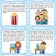 5th Grade Multi-Step Word Problem Task Cards & Worksheets