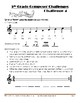 5th-Grade Music Composition Challenges