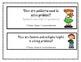 5th Grade My Math Essential Questions