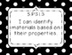 "5th Grade NGSS ""I Can"" Posters (black and white)"