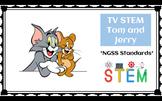 STEM Activity - TV Show - Tom & Jerry