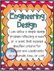 5th Grade Next Generation Science Standard I Can Posters