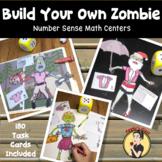 5th Grade Number Sense Math Center
