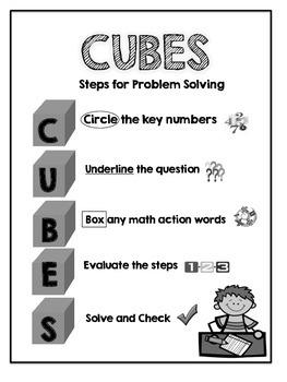 5th Grade Number Sense:Whole & Decimals Interactive Notebook