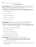 5th Grade Numbers in Base 10 Study Guide