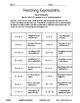 5th Grade Operations And Algebraic Thinking Packet