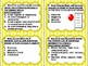 5th Grade Physical Science:  Electricity & Magnetism Task Cards S5P3