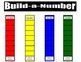 5th Grade Place Value Build-a-Number Game for Common Core
