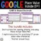 5th Grade Place Value Bundle {5.NBT.1, 5.NBT.2, 5.NBT.3, 5.NBT.4} Google Slides