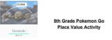 5th Grade Pokemon Go Place Value