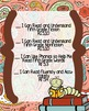 """5th Grade Reading CCSS """"I Can"""" Statements"""