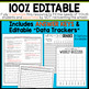 5th Grade Reading Comprehension Quizzes & Constructed Response Practice
