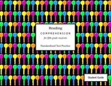 5SL-5th Grade Reading Comprehension - Standardized Test Pr