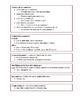 5th Grade Reading/ELA Florida Standards Assessment FSA Study Guide