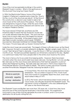 The Magnificent Monuments of Great Britain: Common Core