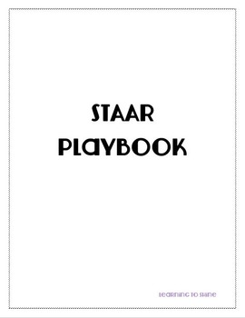 5th Grade Reading STAAR Test Playbook