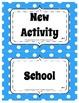 5th Grade Reading Street Concept Maps Unit 5 (Common Core Edition 2011)