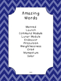 5th Grade Reading Street Focus Wall Posters-All Unit Bundle