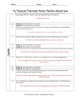 5th Grade Reading Street Unit 3 Task Cards (Common Core Edition 2011)