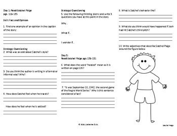 5th Grade Reading Street Units 1-6 Trifolds BUNDLE (Common Core Edition 2011)
