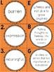 5th Grade Reading WonderWorks Supplement- Unit 4 Week 5
