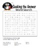 5th Grade Reading Wonders Word Search Activity Unit 2 Week 2