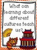 5th Grade Reading Wonders-  Unit 3 Week 1