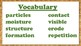 5th Grade Reading Wonders Unit 3 Week 3 Vocabulary with Definitions Word Wall