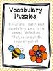 5th Grade Reading Wonders- Unit 5 Week 5