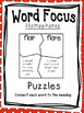 5th Grade Reading Wonders- Unit 6 Week 1