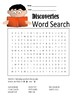 5th Grade Reading Wonders Word Search Activity Unit 4 Week 2