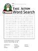 5th Grade Reading Wonders Word Search Activity Unit 4 Week 3