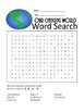 5th Grade Reading Wonders Word Search Activity Unit 5 Week 3