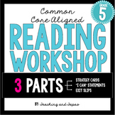 5th Grade Reading Workshop
