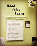 5th Grade - Reading Workshop - Unit 1: Introduction to Reading Workshop