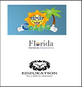 5th Grade Reading/ELA Florida Standards Assessment FSA Study Guide
