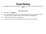 5th Grade ReadyGEN Routine Posters