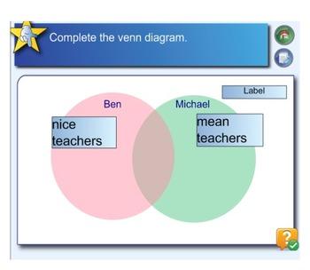 5th Grade ReadyGen Unit 1 Module A Lesson 14 for Smart Board