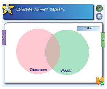 5th Grade ReadyGen Unit 1 Module A Lesson 6 for Smart Board