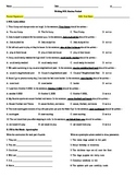 5th Grade SOL Writing Review Packet