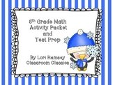 5th Grade STAAR Math - Problem Solving - Test Prep