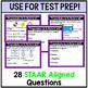 Propiedades de la Materia Spanish Task Cards - TEKS 5.5A