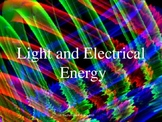 5th Grade STAAR Science Review: Light and Electrical Energy