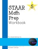 5th Grade STAAR Test Prep Workbook