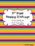 5th Grade STAR-ingo