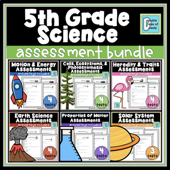Heredity 5th Grade Worksheets Teaching Resources TpT