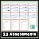 5th Grade Science Assessment Bundle