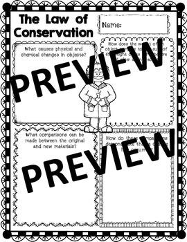 5th Grade Science Concept Poster Bundle 5.P.1 5.P.2 5.P.3 5.E.1 5.L.1 5.L.2 5.L3